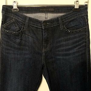 Rock & Republic Boot Cut Jeans Size 12